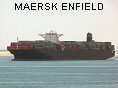 MAERSK ENFIELD IMO9463047