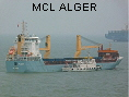MCL ALGER IMO9513534