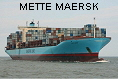 METTE MAERSK IMO9359038