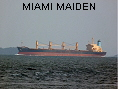MIAMI MAIDEN IMO8309347