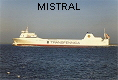 MISTRAL IMO9183788