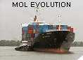 MOL EVOLUTION IMO9146649