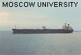 MOSCOW UNIVERSITY IMO9166417