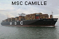 MSC CAMILLE IMO9404651