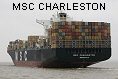 MSC CHARLESTON IMO9299537