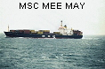 MSC MEE MAY IMO7015274