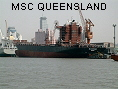 MSC QUEENSLAND IMO9263332