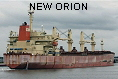 NEW ORION IMO9250141