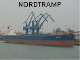 NORDTRAMP IMO9233923