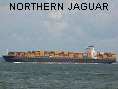 NORTHERN JAGUAR IMO9466972