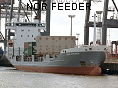 NOR FEEDER IMO9144689