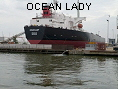 OCEAN LADY IMO9237228