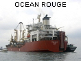 OCEAN ROUGE IMO8314615