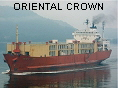 ORIENTAL CROWN IMO8314641