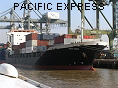 PACIFIC EXPRESS IMO9167851