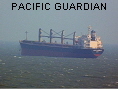 PACIFIC GUARDIAN IMO9298569
