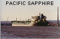 PACIFIC SAPPHIRE IMO9047415