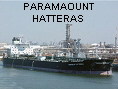 PARAMAOUNT HATTERAS IMO9453975