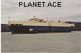 PLANET ACE IMO9014810