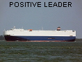 POSITIVE LEADER IMO9340776