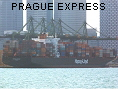 PRAGUE EXPRESS IMO9450399