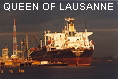 QUEEN OF LAUSANNE IMO7370856
