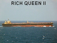 RICH QUEEN II IMO9337418