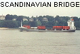 SCANDINAVIAN BRIDGE IMO9061277