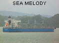 SEA MELODY IMO9425904