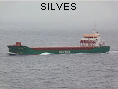 SILVES IMO9360489
