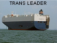 TRANS LEADER IMO9412567