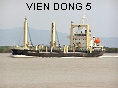 VIEN DONG 5 IMO9391555