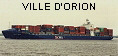 VILLE D'ORION IMO9125619