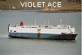 VIOLET ACE IMO8501660