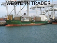 WESTERN TRADER IMO9031416