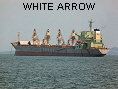WHITE ARROW IMO8314469