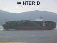 WINTER D IMO9323041