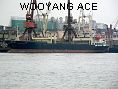 WOOYANG ACE IMO9138460