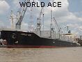 WORLD ACE IMO9233911