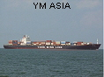 YM ASIA IMO8807727
