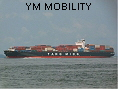 YM MOBILITY IMO9457737
