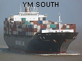 YM SOUTH IMO9001227